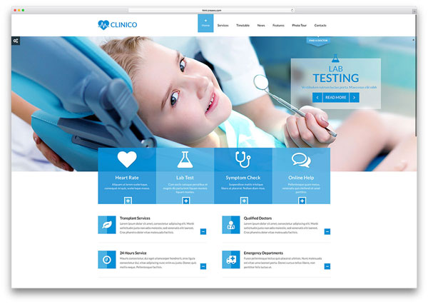 Por qué tener web si sos profesional de la salud